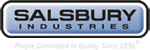 Salsbury Industries Logo
